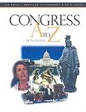 Congress A to Z, , 0872895580