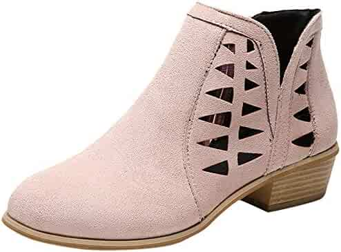 16cca5d6eb005 Shopping Pink - 9.5 - Under $25 - Boots - Shoes - Women - Clothing ...