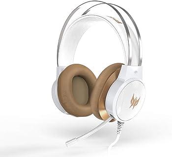 Acer Predator Galea 300 On-Ear 3.5mm Wired Gaming Headphones