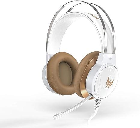 Predator Galea 300 White Gaming Headset