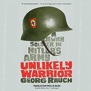 Unlikely Warrior Audiobook