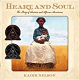 img - for Heart and Soul: The Story of America and African Americans book / textbook / text book