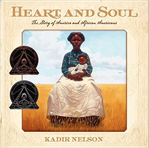 PDF Descargar Heart And Soul: The Story Of America And African Americans