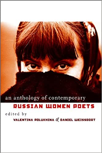 Situation familiar in anthology of russian women think