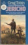 Jericho, Greg Tobin, 0345328655