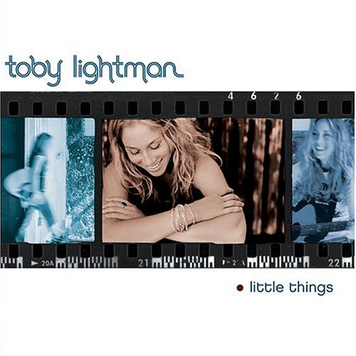 Little Things (2004) (Album) by Toby Lightman