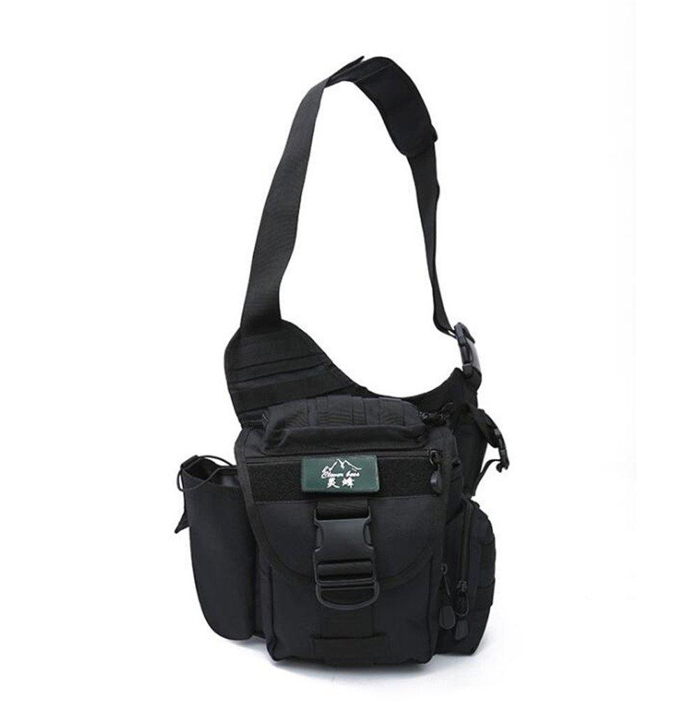 Wmshpeds Militärische fans Wasserdichte outdoor Satteltasche Männer multi-funktionale Tactical Messenger Bag camouflage Schulter Fotografie Kamera Tasche Handtasche