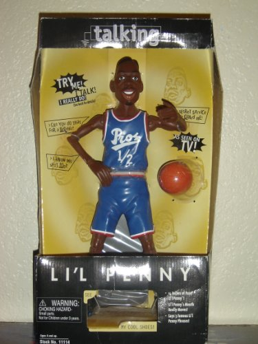 lil penny doll - 1