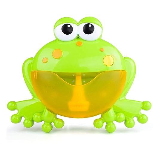 LARRY SHELL Juguetes de baño para bebés y niños pequeños ...