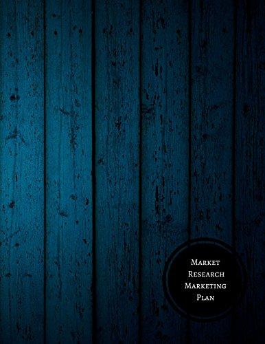 Market Research Marketing Plan: Market Research Analyst Log pdf