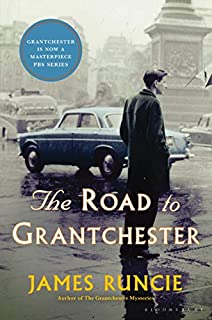 Book Cover: The Road to Grantchester