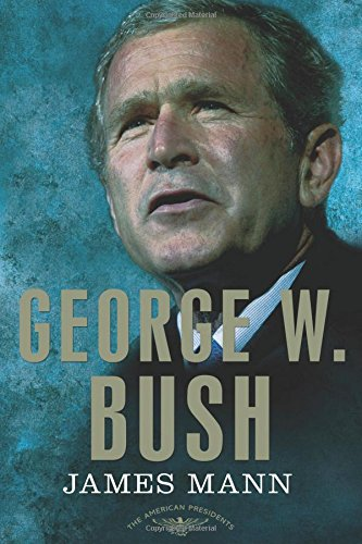 George W. Bush: The American Presidents Series: The - George W Bush Autobiography