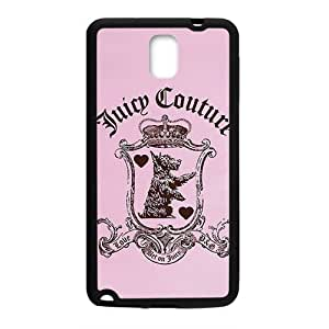 Couture Fashion Comstom Plastic case cover For Samsung Galaxy Note3