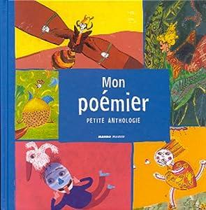 """Afficher """"Mon poémier"""""""