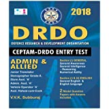 DRDO : Defense Research and Development Organisation CEPTAM-DRDO Entry Test