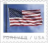 US Flag Forever Postage Stamps for 2019 Version