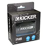 Kicker FHS AFS Fuse Holder with 1/0-8 Gauge Input/Output