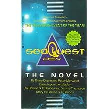 Seaquest DSV: The Novel