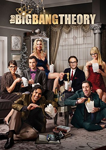 Tomorrow sunny new arrival hot sale the big bang theory Season 8 TV Poster Home Decor Poster / 24X36 Inch / Art Silk Poster