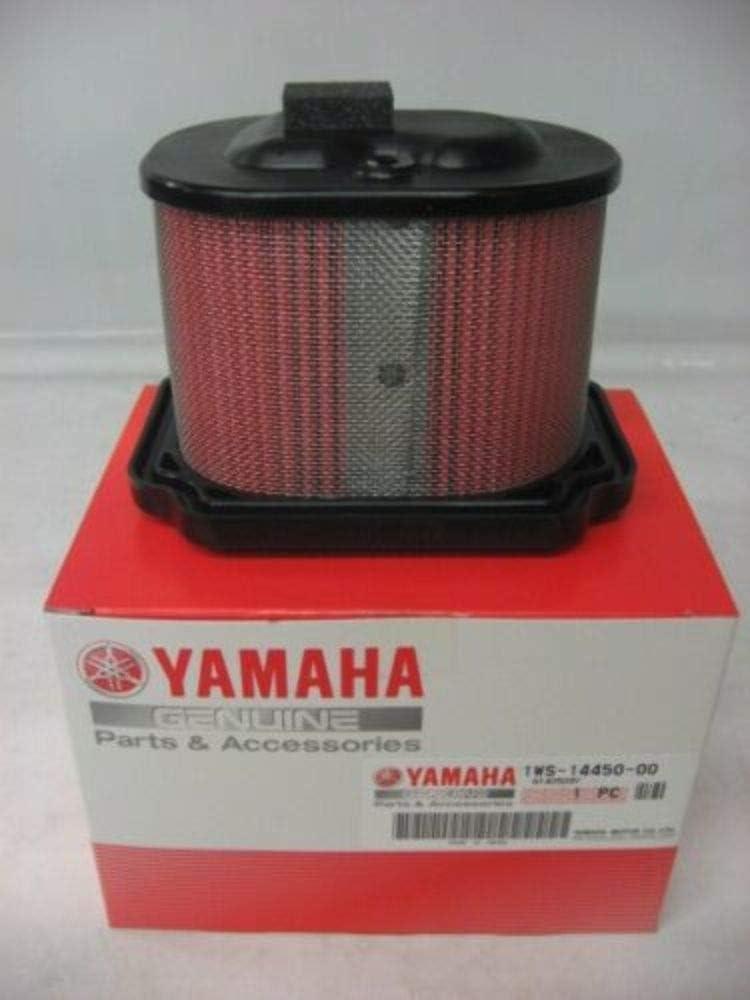 Yamaha 2015-2018 Fz07 Abs Fz07 Air Element Assembly 1Ws-14450-00-00 New Oem
