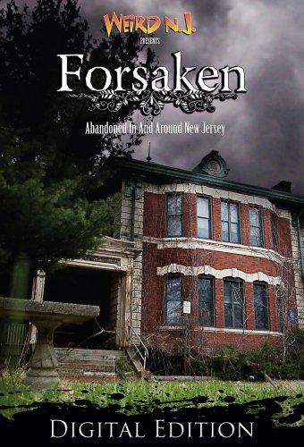 Weird New Jersey Book 11