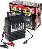 Meltec ( メルテック ) バッテリー充電器 開放型用 6V・12V/2A RC-20