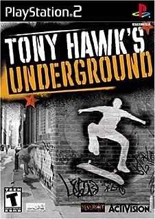 thps underground