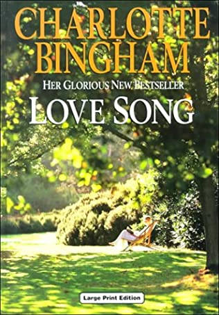 book cover of Love Song