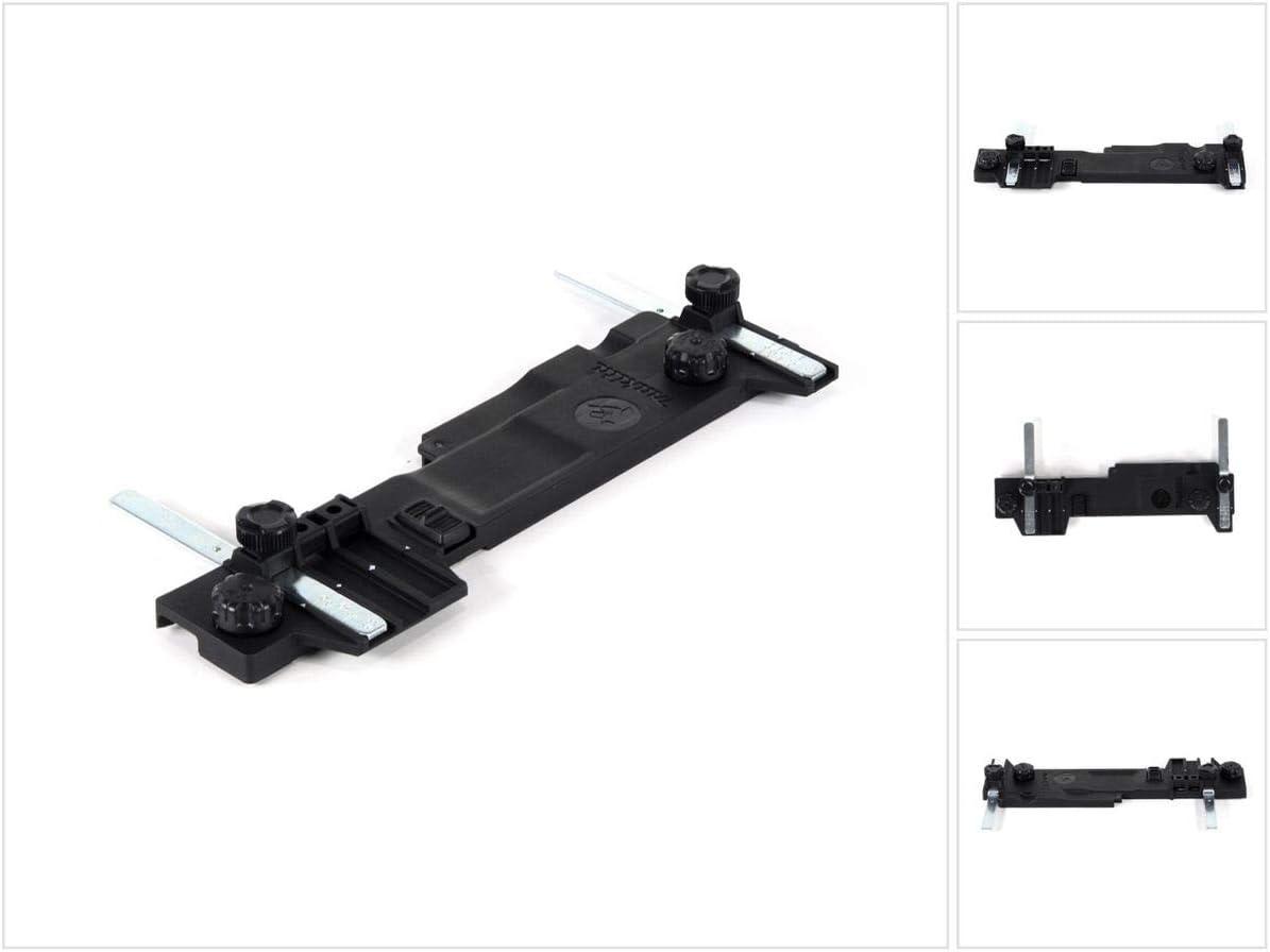 Black//Blue Makita 197005-0 Guide Rail Adapter Set
