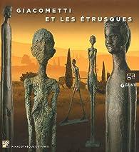 Giacometti et les étrusques par Marco Fagioli