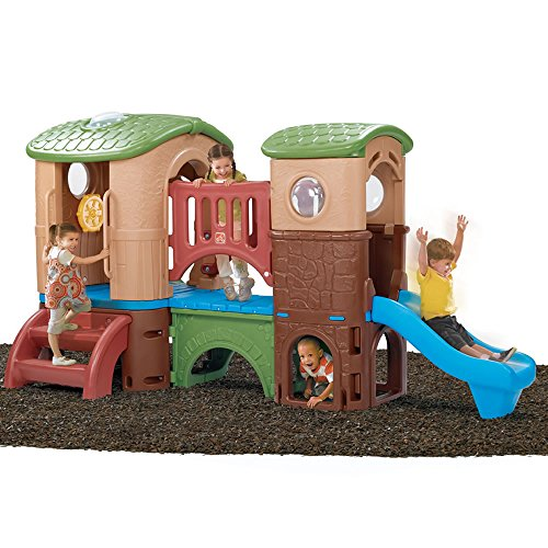 Step2  Clubhouse Climber by Step2