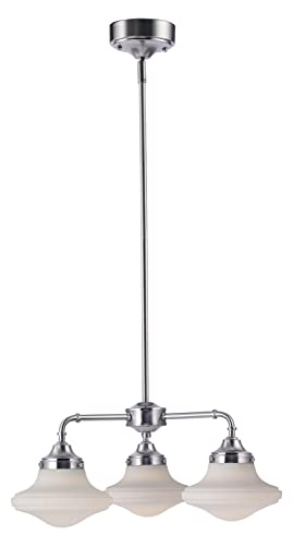 Amazon.com: New School-Mini - Lámpara de araña: Home Improvement
