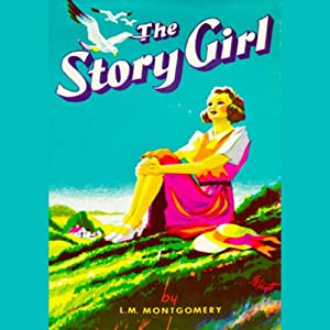 The Story Girl Audiobook