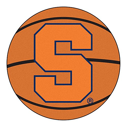 Mlb Baseball Team Logo Themed 59 X 88 Area Floor Rug: Syracuse Orange Floor Mats