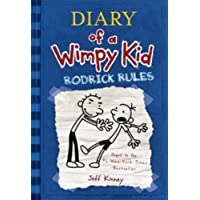 Rodrick Rules (Diary of a Wimpy Kid #2)