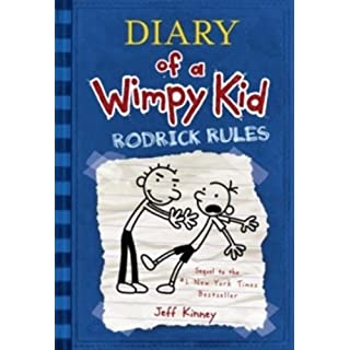 Diary of a Wimpy Kid Rodrick Rules