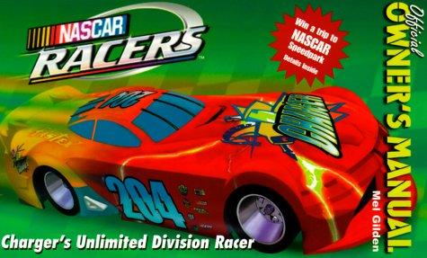 Nascar Racers #02: Taking the Lead (Nascar, 2): Michael Teitelbaum ...