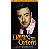World/Henry Orient,the