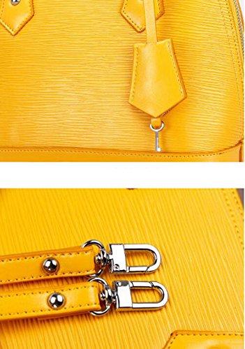 Shell Lightblue Portable Messenger Sac à à Bandoulière Bag Sacs Main Rwq1nzAH