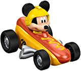 Fisher-Price Disney Mickey and The Roadster Racers,  Mickey's Hot Diggity Dogster