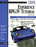Experience RPG IV CD-ROM Tutorial, Heather Rogers and Julie Santilli, 1889671223