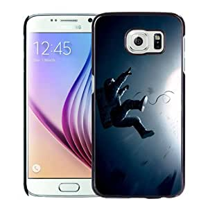 Beautiful Custom Designed Cover Case For Samsung Galaxy S6 With Gravity Phone Case