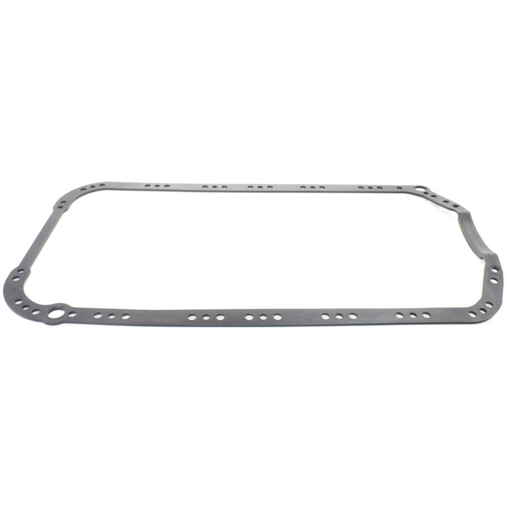 Oil Pan Gasket for Honda Accord 90-02 Rubber 1-Piece Rear Main Seal Style No One-Piece Gasket W//Permadry