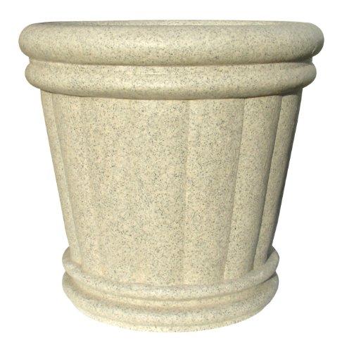 kutstone-roman-urn-18-inch-speckled-granite