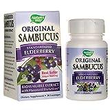 Natures Way Sambucus Lozenge Tablet, 30 ct Review