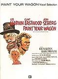 Paint Your Wagon, F. Loewe, 0881881031