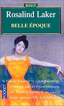 Belle époque par Laker