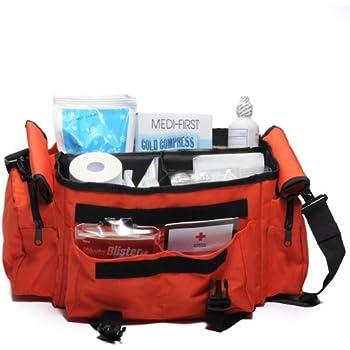 bc7bc0d43baa Amazon.com  Sports Team First Aid Pack  Health   Personal Care