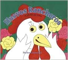Huevos Rancheros: Stefan Czernecki: 9781566564281: Amazon.com: Books