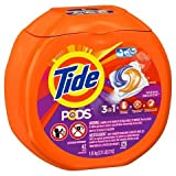 Tide PODS Spring Meadow Laundry Detergent Pacs - 42 Count TRG